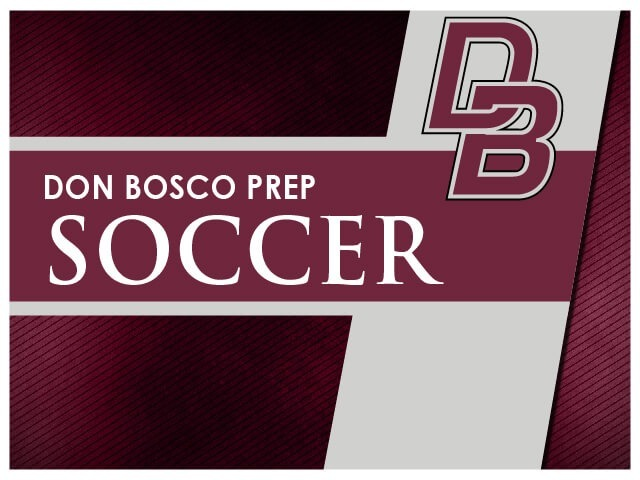Don Bosco Prep (4) at Pascack Valley (1)