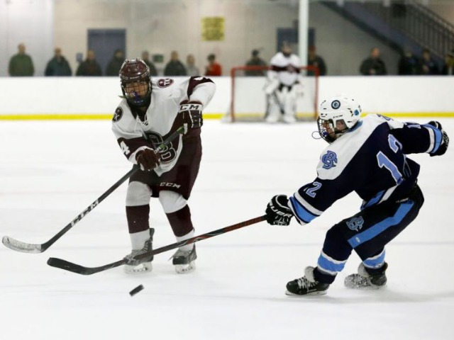 No. 1 Don Bosco strikes early, holds on in physical game against No. 3 Christian Brothers