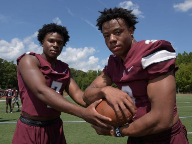 Consistency the key for Don Bosco Prep veteran QB looking to change his narrative