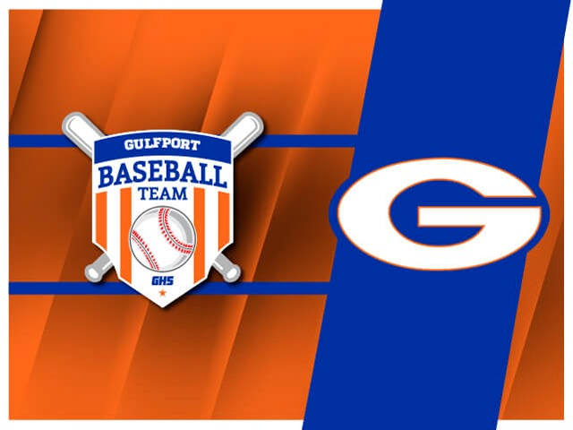 Gulfport Baseball Playoff information
