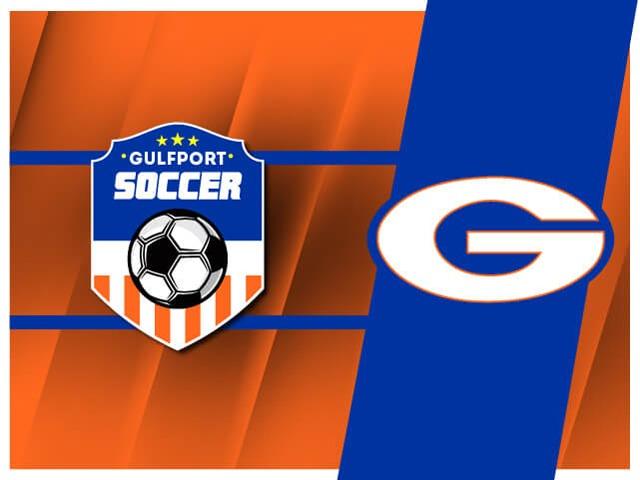 Gulfport Girls 5, West Harrison 0