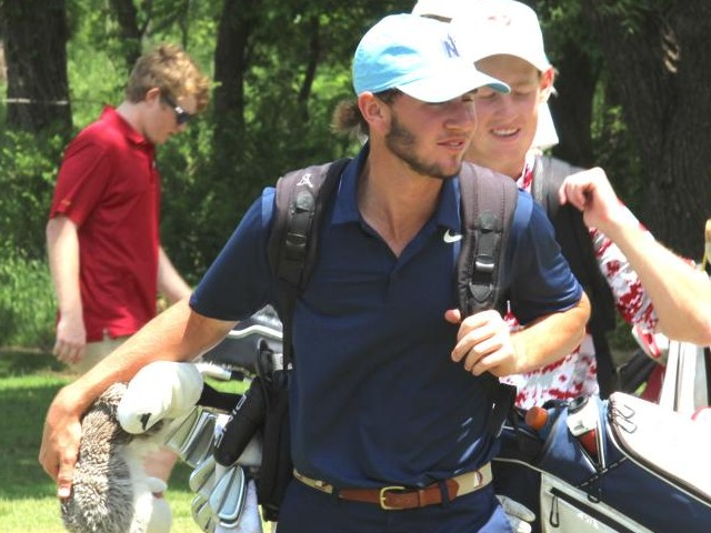 Image for Eckroat ready to take on the U.S. Open