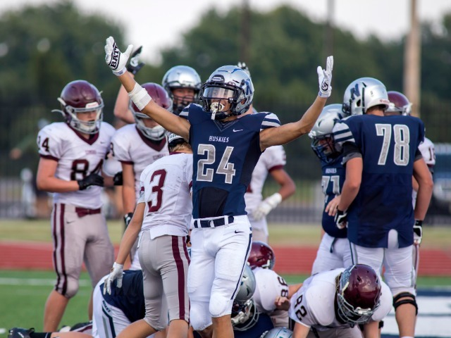 5 Find End Zone in Rout of PC North