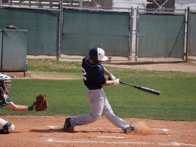 Baseball sweeps PC West - COAC Tournament Starts Today