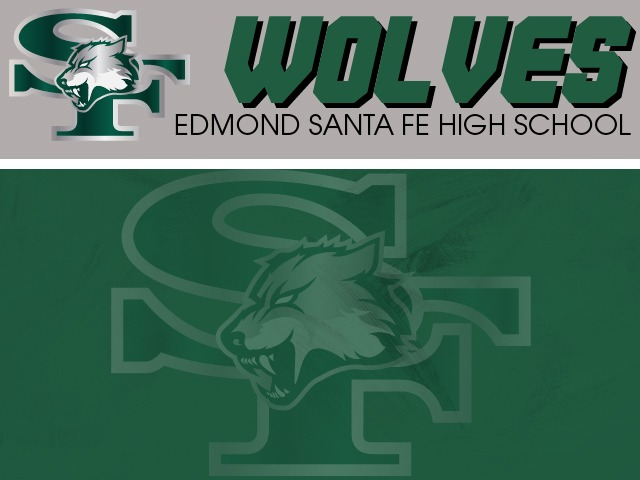 Santa Fe Visits Norman North