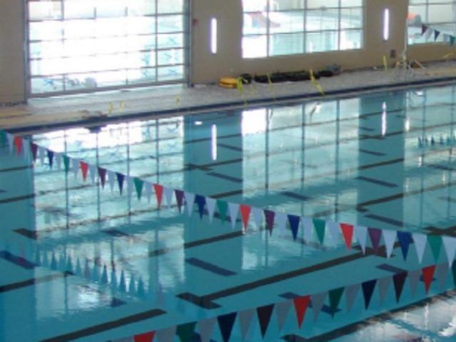 Boys/Girls Swim Team Tryout Information