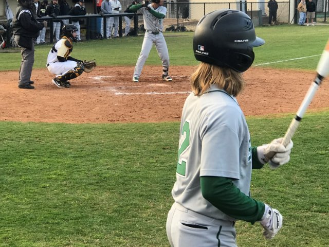 Edmond Santa Fe Wolves Varsity Slides Into a Blow-Out Win Over Midwest City