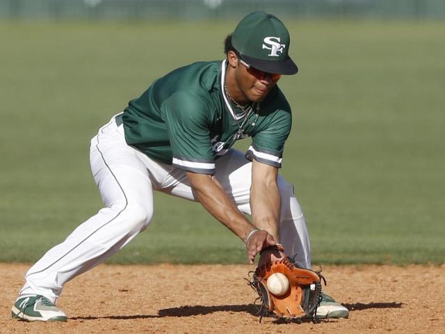 Sixth inning shells sees Santa Fe sweep Lawton