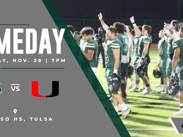 Semi-Finals: #1 Santa Fe takes on #2 Tulsa Union