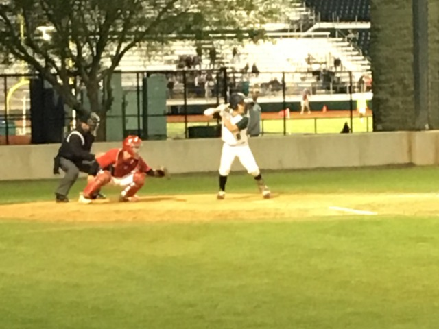 Wolves Shutout Mustang for Second COAC Tournament Win