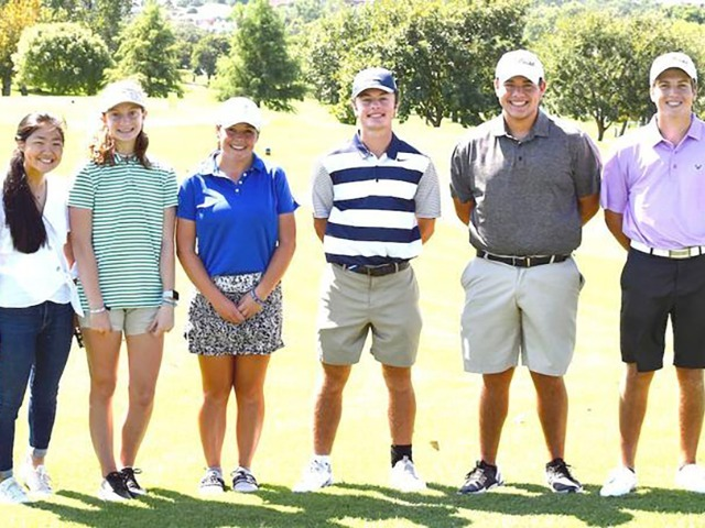 2019 Putt FORE Public Education brings out EPS student golfers