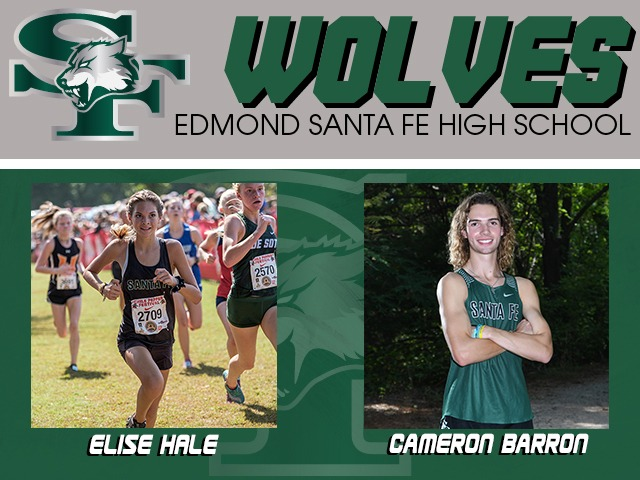 Cross-Country Runners of the Week