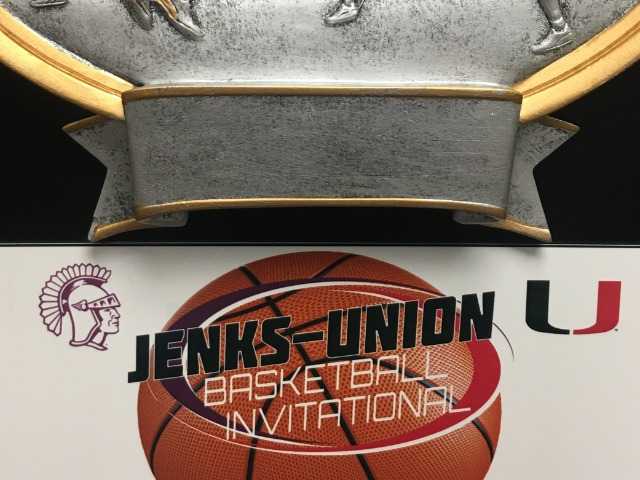 Wolves Finish 2nd at Jenks/Union