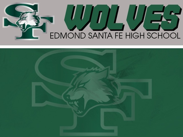 Edmond Open Day 1: Varsity boys pick up win in first round