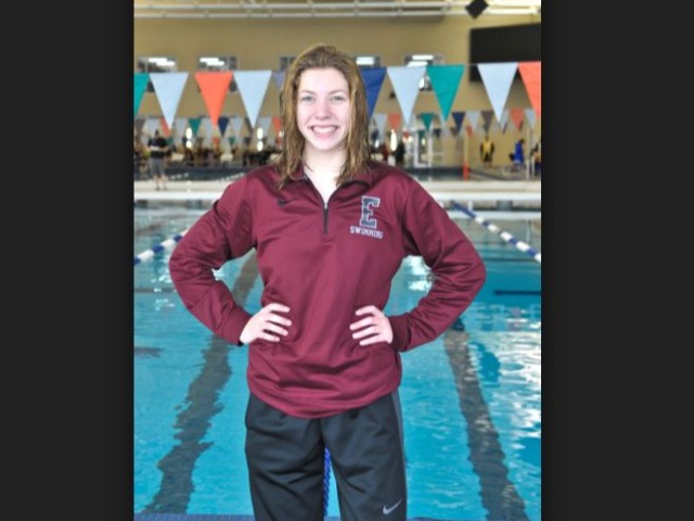 Callahan named Jim Thorpe girls Swimmer of the Year