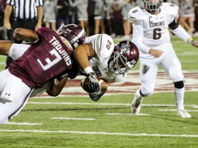 Jenks clamps down on Edmond Memorial 35-0