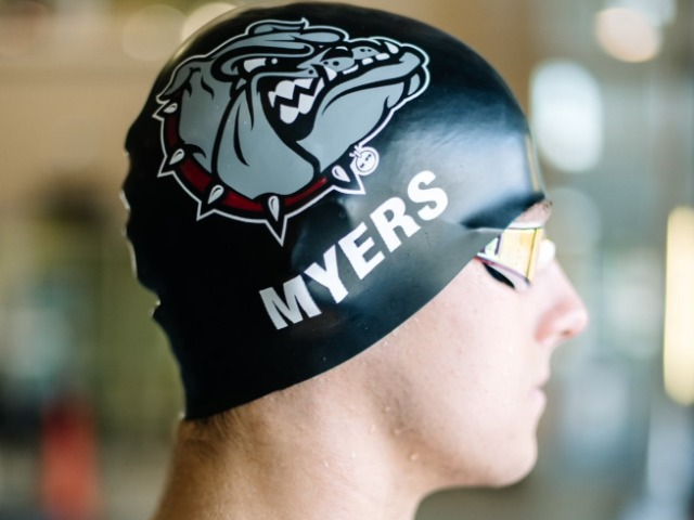 Oklahoman's 2021 All-City Men's Swimming First Team