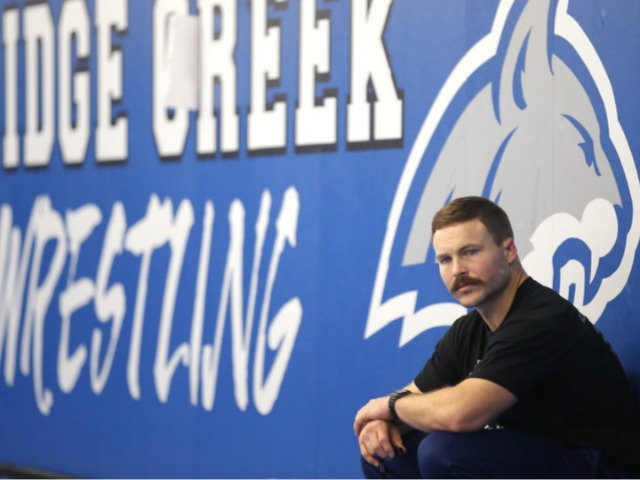 Edmond Memorial names Will Delk new wrestling coach