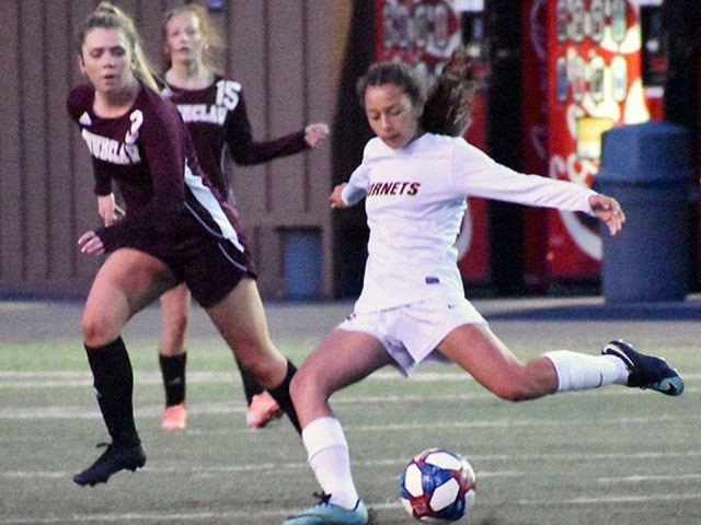 White River slips past EHS as Robbins nets three goals