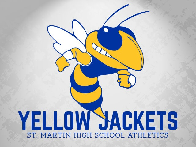 68-44 (W) - St. Martin vs. Gulfport