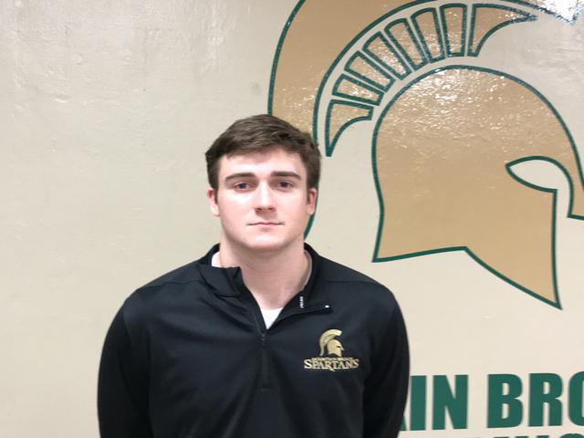 roster photo for Jack Higgins