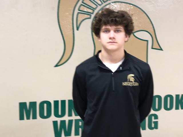 roster photo for Mason Benton