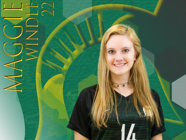 roster photo for Maggie Windle