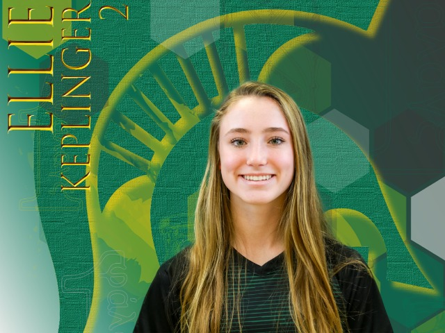 roster photo for Ellie Keplinger