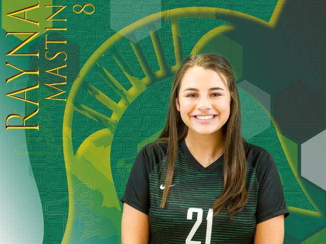 roster photo for Rayna Mastin