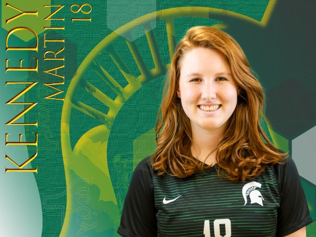 roster photo for Kennedy Martin