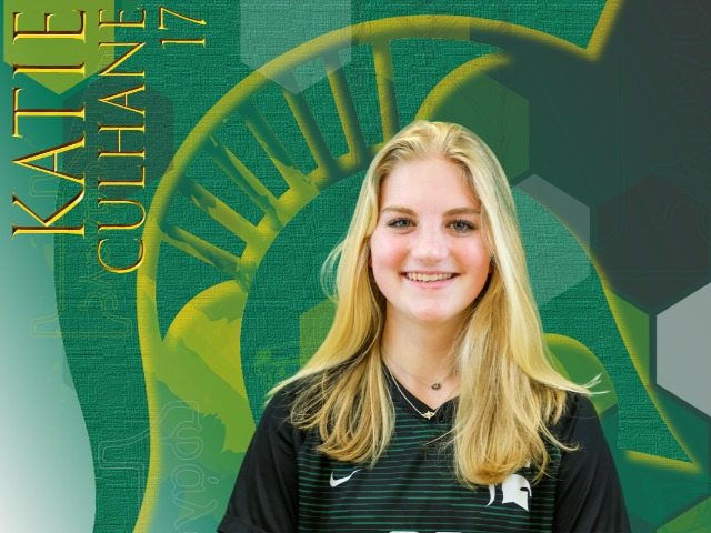 roster photo for Katie Culhane