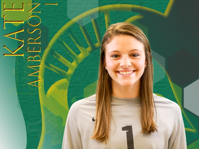 roster photo for Kate   Amberson