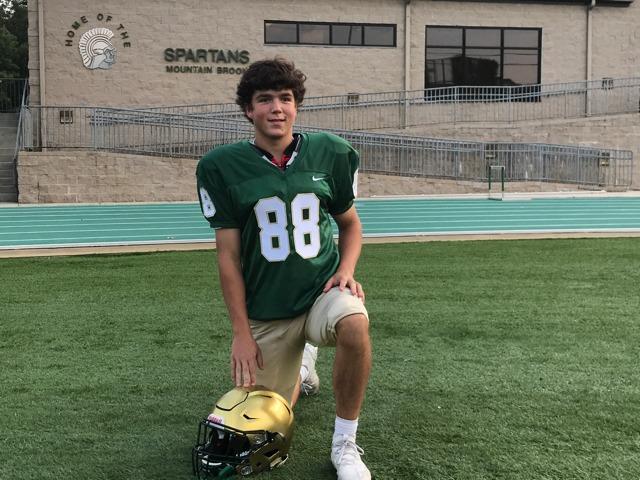 roster photo for Luke Calloway