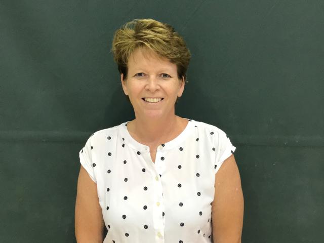 staff photo of Vickie Nichols