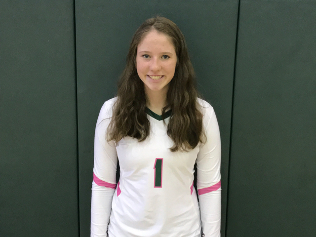 roster photo for Hannah Parant