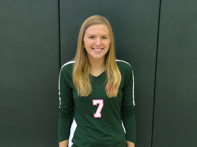 roster photo for Addie Holden
