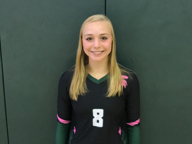 roster photo for Alexandra Carlson