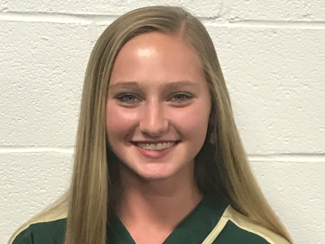 roster photo for Grace Green