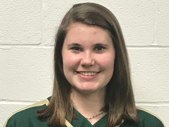 roster photo for Grace Flynn
