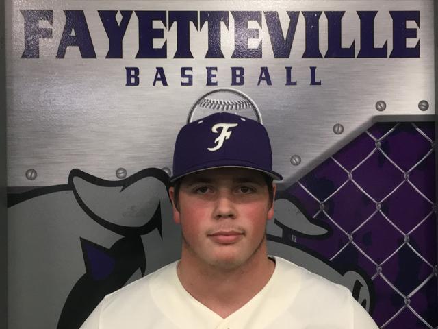 roster photo for Luke Tyler Davenport