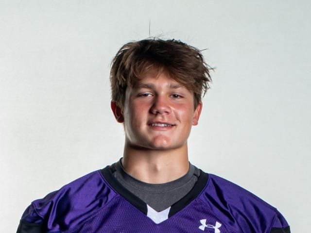 roster photo for Luke  Janski