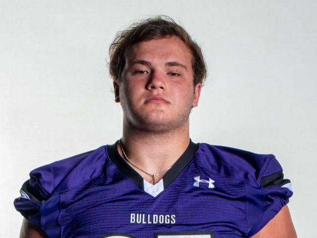 roster photo for Jackson  Elkins