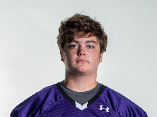 roster photo for Justin Keen