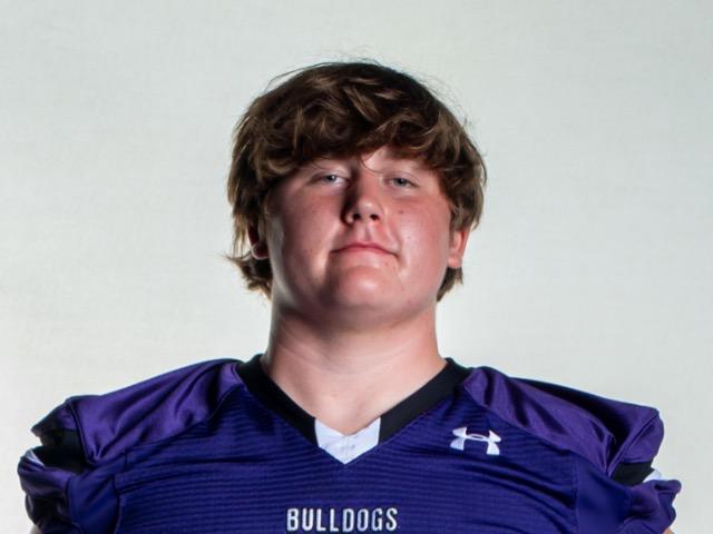 roster photo for Davis Turner