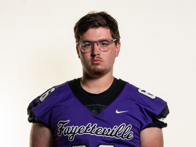 roster photo for Will Shackelford