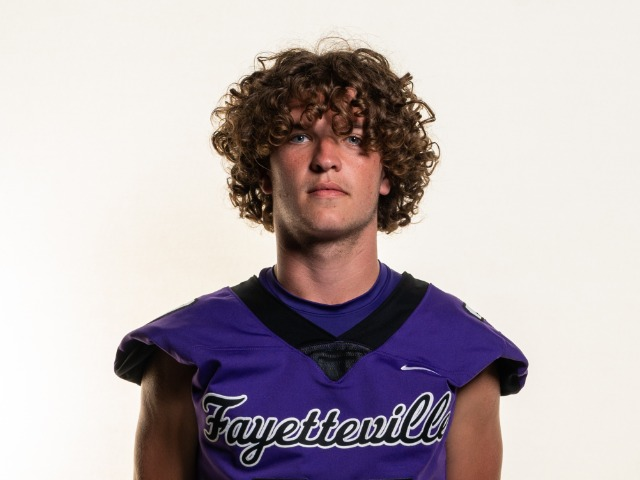 roster photo for Bentley  Howell