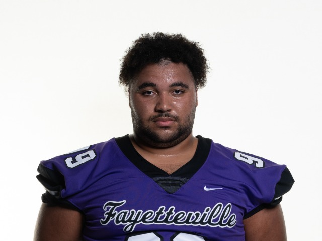 roster photo for Gabriel Ferrell