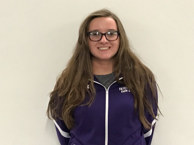 roster photo for Kaylee Cumbie