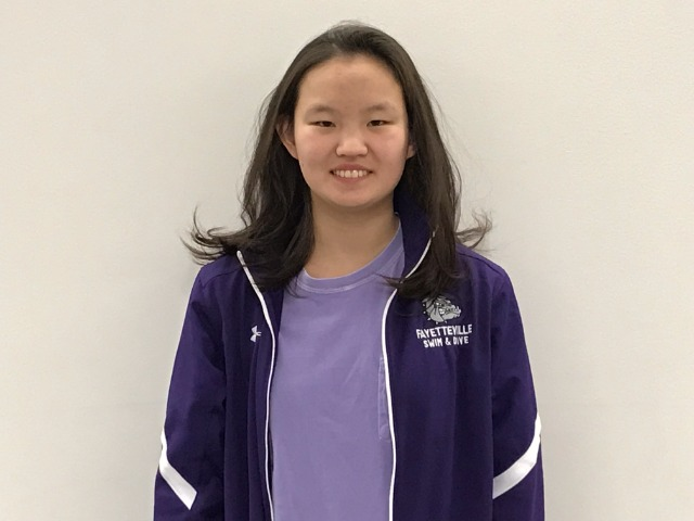roster photo for Kexin Meng