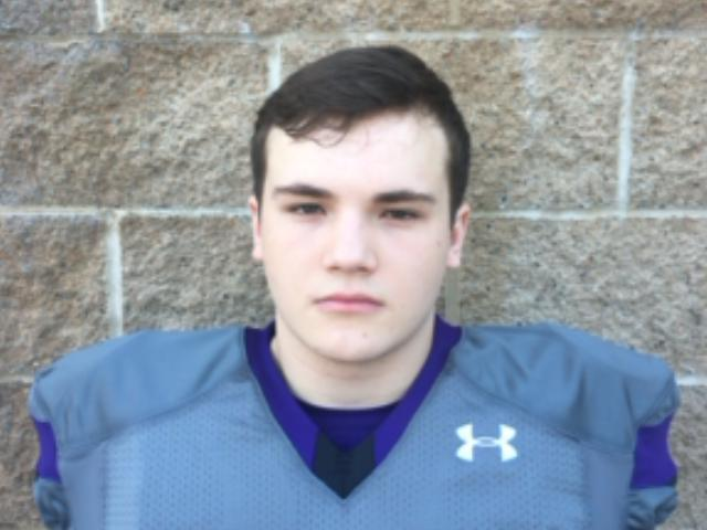 roster photo for Jackson Elkins